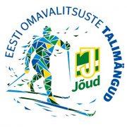 34. Eesti omavalitsuste talimängud